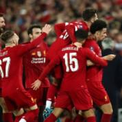 FA Cup: Liverpool minimalnie wygrywa z Evertonem i awansuje do 1/16