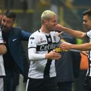 Serie A: Zwycięstwo Parmy w poniedziałkowy wieczór