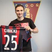 Oficjalnie: Paweł Cibicki zagra po raz pierwszy w Ekstraklasie