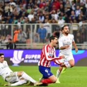 Valverde zawieszony na jedno spotkanie