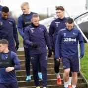 Wayne Rooney klubowym kolegą Krystian Bielika
