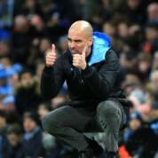Poważne plany transferowe Manchesteru City