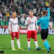PKO Ekstraklasa: Bez szału w pierwszym meczu 23. kolejki