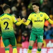 Premier League: Norwich zaskoczyło Leicester