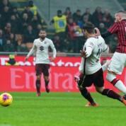 17.02.2020 AC Milan - Torino 1:0 (Skrót wideo)