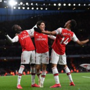 Premier League: Arsenal minimalnie wygrywa z Evertonem