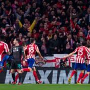 18.02.2020 Atletico Madryt - FC Liverpool 1:0 (Skrót wideo)