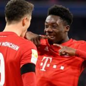 Bundesliga: Robert Lewandowski uratował Bayernowi zwycięstwo