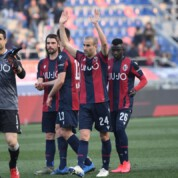 22.02.2020 Bologna - Udinese 1:1 || Sezon 2019/20 Serie A (Skrót wideo)