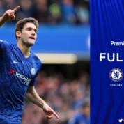 22.02.2020 Chelsea - Tottenham 2:1 || Sezon 2019/20 Premier League (Skrót wideo)