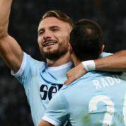 Serie A: Lazio górą w hicie kolejki. Immobile nie zwalnia tempa