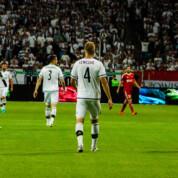 Oficjalnie: Igor Lewczuk przedłużył kontrakt z Legią
