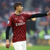 Kolejny z rodu Maldinich zadebiutował w Serie A