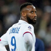 Moussa Dembele obrał następny kierunek