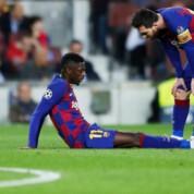 Barcelona dostała zielone światło na awaryjny transfer