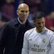 La Liga: Real przegrywa z Levante i ponownie traci Edena Hazarda
