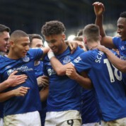 Premier League: Everton podtrzymuje dobrą passę