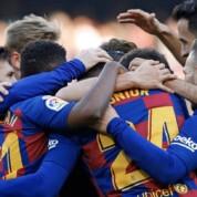 15.02.2020 FC Barcelona - Getafe CF 2:1 (Skrót video)