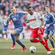 Bundesliga: Ważne zwycięstwo FC Koln z SC Freiburg