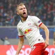 Oficjalnie: Konrad Laimer przedłużył kontrakt z RB Lipsk