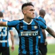 Zanetti: Lautaro Martinez jest szczęśliwy w Interze