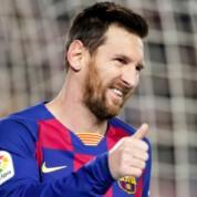 Rivaldo: Messi ma prawo być wściekły na Abidala