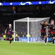 Liga Mistrzów: Londyński mur skruszony przez karny - Tottenham przegrywa z Lipskiem