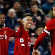 Liverpool wysłał część pracowników na urlop
