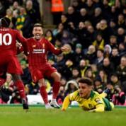 Premier League: Mane i spółka z kolejnym zwycięstwem