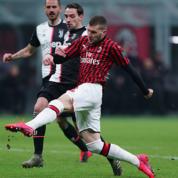 Coppa Italia: Juventus wywozi z San Siro korzystny wynik przed rewanżem