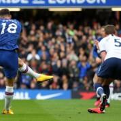 Premier League: Chelsea odskakuje Tottenhamowi w tabeli