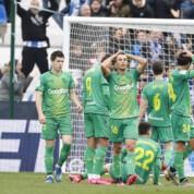 La Liga: Real nie wykorzystał porażki Atletico