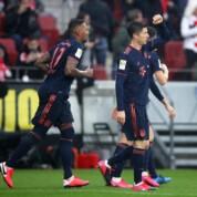 Robert Lewandowski ustanowił kolejny rekord w 1. Bundeslidze