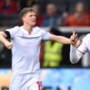 Bundesliga: Gikiewicz ratuje zwycięstwo Unionowi