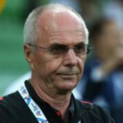Eriksson: Wierzę, że Lazio wygra Scudetto