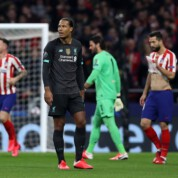 Liga Mistrzów: Atletico Madryt lepsze od obrońcy trofeum