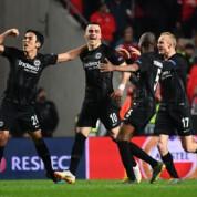 Liga Europy: Skuteczność Silvy zapewniła awans