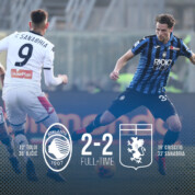 Serie A: Atalanta gubi punkty!