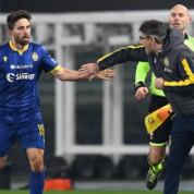 Serie A: Sensacja w Weronie
