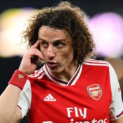 David Luiz: Arsenal ma wystarczającą jakość na triumf w Lidze Europy