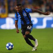 Borussia szuka potencjalnego następcy Jadona Sancho. Na celowniku reprezentant Nigerii
