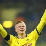 Bundesliga: Borussia wygrywa z Werderem! Haaland z kolejną bramką