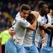 Serie A: Wyjazdowe zwycięstwo Lazio