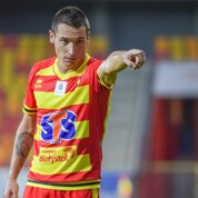 Jagiellonia rozwiązuje kontrakt z Savkoviciem