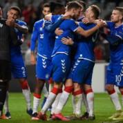 Liga Europy: Rangers w 1/8! Szkoci znowu górą w starciu z Bragą