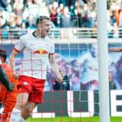 Bundesliga: Lipsk wraca na ścieżkę zwycięstw. Przebudzenie Herthy