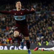 La Liga: Sensacja na Bernabeu! Real traci punkty z Celtą Vigo!