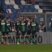 Serie A: Grad goli w Sassuolo