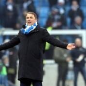 Oficjalnie: Leonardo Semplici został zwolniony ze SPAL