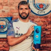 Aguero piłkarzem miesiąca w Premier League. Nowy rekord!